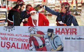 Turkey Scapegoats Religious Minorities 26