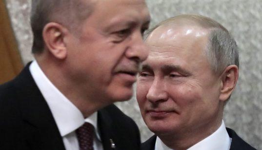 Russia Has Won the Information War in Turkey 43
