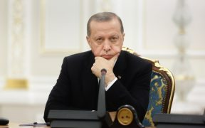 Trump Administration Opts Not to Condemn Turkey Election Annulment 26