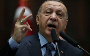 Erdoğan says İmamoğlu can't become mayor unless he apologizes to governor 28