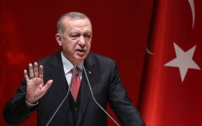 Erdogan Slams Turkish Tycoon Who Dared to Criticize Policies 53