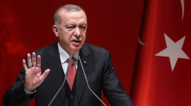 Erdogan Slams Turkish Tycoon Who Dared to Criticize Policies 22