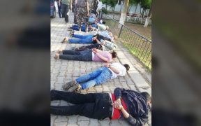 Rape, waterboarding and electrocution of genitals in Turkey clampdown 33