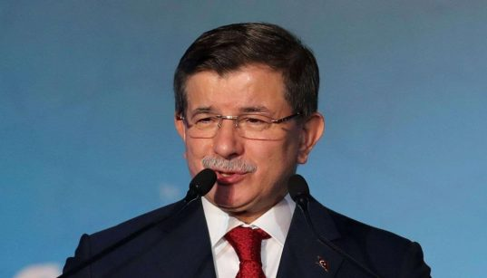 Viewers sceptical as Davutoğlu becomes latest AKP politician to prevent suicide attempt 37