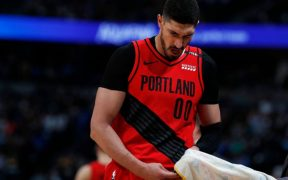 Kanter sleeps with panic button installed by FBI 33