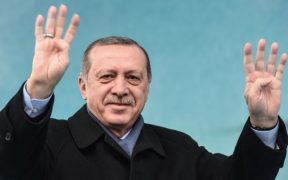 Turkey's President Has Four Problems at the G20 29