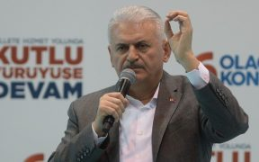 Voters who looked like AKP supporters were not given proper ballot papers, claims Yıldırım 34
