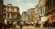 Population Data about Armenians in Ottoman Istanbul Now Online 22