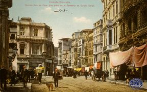 Population Data about Armenians in Ottoman Istanbul Now Online 35