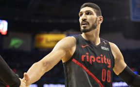 'This is hurtful': Enes Kanter responds to abusive Nuggets fan who yelled 'go back to Turkey, oh wait you can't' 33