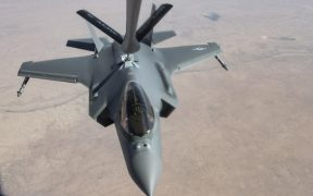 Pentagon seeks new parts suppliers for the F-35 Lightning II 28