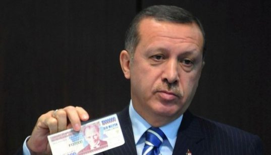 Turkey demonstrates how to bungle a currency crisis 71
