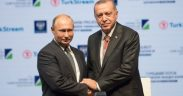 Turkey and Russia are not friends, despite appearances 22
