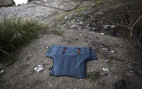 Pakistani migrants say beaten, returned to Turkey by Greek police 23