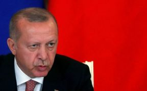 Turkey's 'slide' from democracy harming EU ambitions 23
