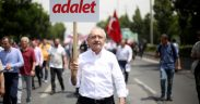 CHP leader warm to Kurdish demands for education in mother tongue 21