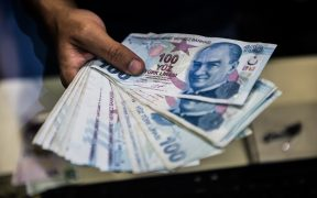 Turkey suspends one-week repo after lira hits eight-month low 28