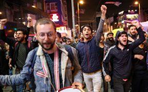 Turkey Will Keep Voting Until Erdogan Gets His Way 25