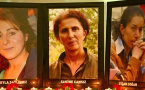 France will reopen case on murder of 3 Kurdish militants in 2013: report 21