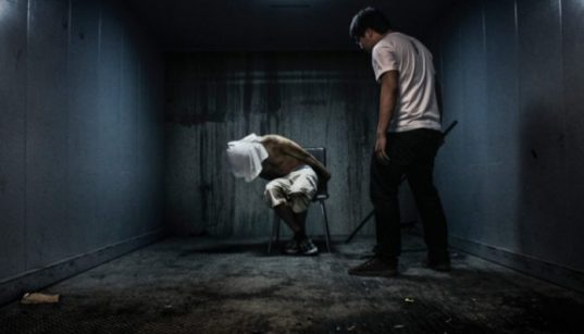Are Turkey's torture chambers back? 39
