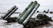 What Turkey's S-400 missile deal with Russia means for Nato 11
