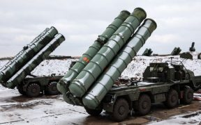 What Turkey's S-400 missile deal with Russia means for Nato 29