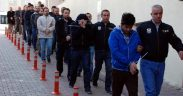 Turkey orders arrest of dozens more over alleged coup ties 24