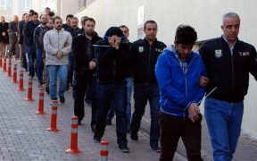Turkey orders arrest of dozens more over alleged coup ties 29