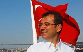 Istanbul stands up to a bully: Opponents of Turkey's erratic president should try harder 22