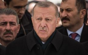 In Turkey, Recep Tayyip Erdogan's power begins to crumble 31