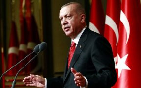 Turkey's crucial decision 32