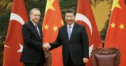 Is Turkey the Western anchor of the New Silk Road? 4