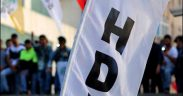 Turkey's Kurdish HDP party says Ocalan's call does not change strategy in Istanbul 20