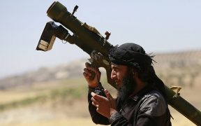 Is Turkey burying Syria's revolution by using Syrian rebels against YPG? 30