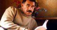 Öcalan calls for new initiative to resolve Turkey's Kurdish conflict 21