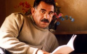 Öcalan calls on gov't, PKK to find new ways to resolve 'Kurdish question' 21
