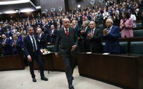 Erdogan's Purges Leave Turkey's Justice System Reeling 23