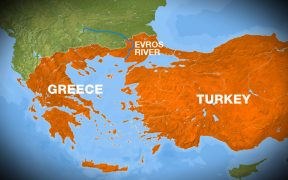Greece continues to push asylum seekers back to Turkey 21