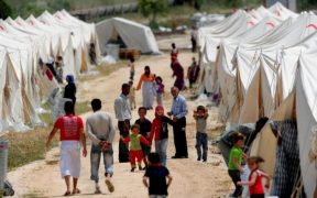 Turkey adopts wide-scale deportation, crackdown against Syrian refugees 25