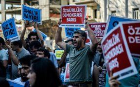 Three years on, Turkey purge victims struggle to make ends meet 23