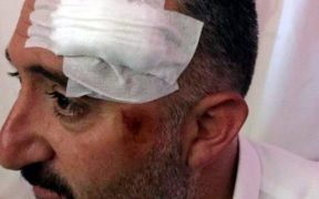 Kurdish politicians handcuffed and beaten by police in Turkey's east 27
