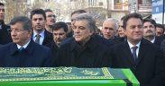 Erdoğan threatens former allies seeking to establish new political parties 22