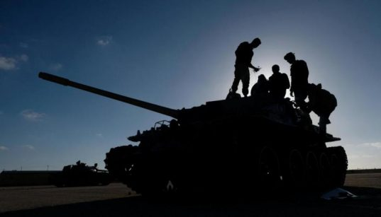 In battle for Tripoli, Turkey has billions at stake 42