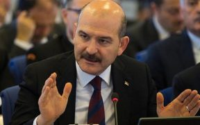 Syrian refugees less involved in crime than Turkish citizens, interior minister says 30