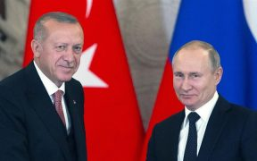 What next for Turkey-Russia ties after Erdogan's Moscow trip? 27