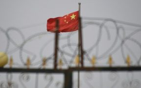 Chinese Uighur refugee fears deportation from Turkey 38