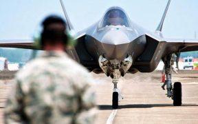 F-35 fiasco fortifies Turkey-China ties: Israel 36