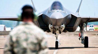 F-35 fiasco fortifies Turkey-China ties: Israel 25