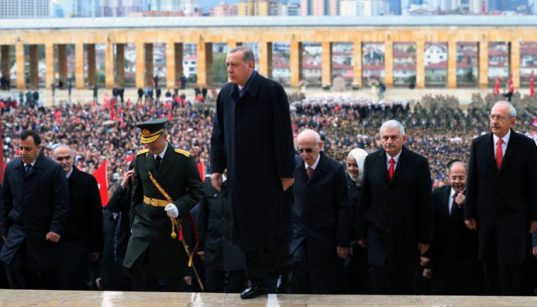 Turkey reassigns 6 generals for second time in a month 39