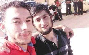 Refugee deported from Turkey was shot and killed in Syria, family says 29